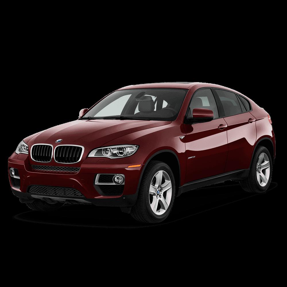 Выкуп BMW X6